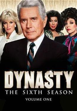 Dynasty: Season Six 1