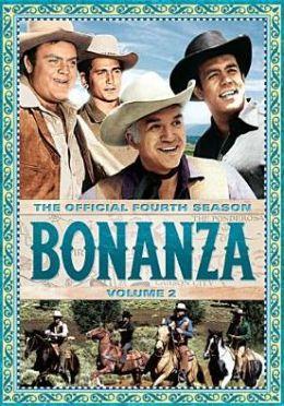 Bonanza: The Official Fourth Season 2