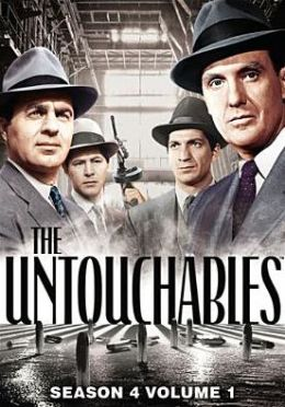 Untouchables: Fourth Season 1