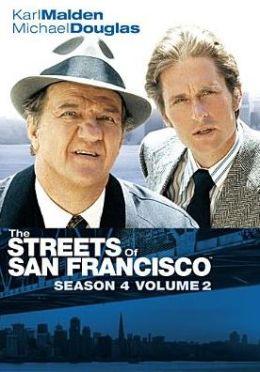 Streets of San Francisco: Season 4, Vol. 2
