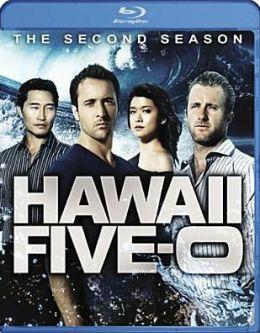 Hawaii Five-0: the Second Season