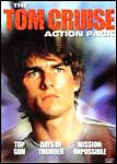 Tom Cruise Action Pack Gift Set
