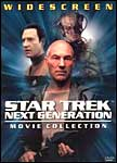 Star Trek: the Next Generation Movie Collection