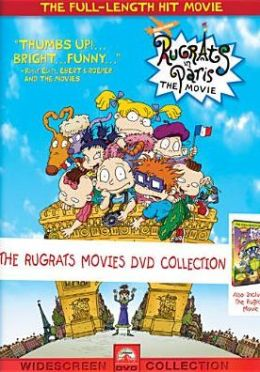 Rugrats Movies Collection