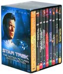 Star Trek: Motion Pictures Gift