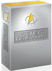 Star Trek Next Generation: Season 3