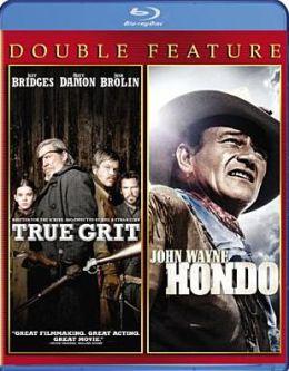 True Grit/Hondo