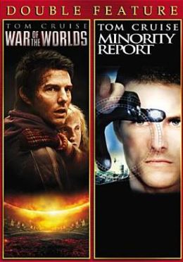 War of the Worlds/Minority Report