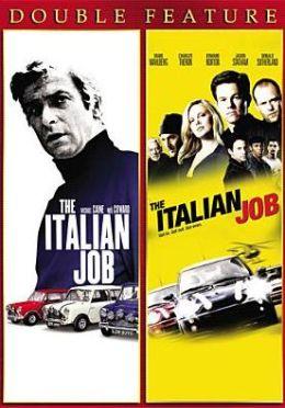 Italian Jon (2003)/Italian Job (1969)
