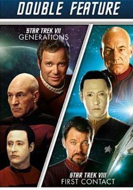 Star Trek Generations/Star Trek: First Contact