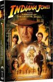 Video/DVD. Title: Indiana Jones and the Kingdom of the Crystal Skull