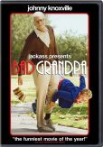 Video/DVD. Title: Jackass Presents: Bad Grandpa