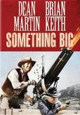 Video/DVD. Title: Something Big