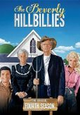 Video/DVD. Title: Beverly Hillbillies: Official Fourth Season