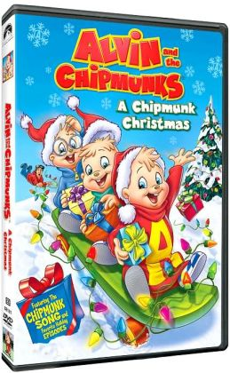 Alvin and the Chipmunks - A Chipmunk Christmas