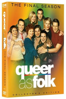 Queer as Folk - Final Season - Season 5