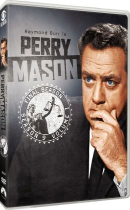 Perry Mason: The Ninth & Final Season - Volume 1