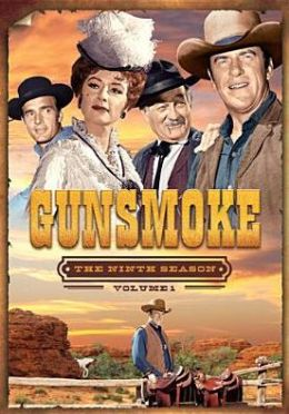 Gunsmoke: Ninth Season 1