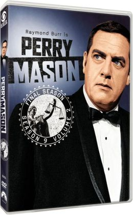 Perry Mason: The Ninth & Final Season - Vol. 2