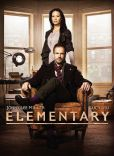 Video/DVD. Title: Elementary: the Second Season