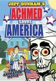 Video/DVD. Title: Achmed Saves America