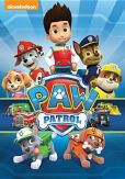 Video/DVD. Title: Paw Patrol