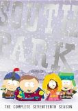 Video/DVD. Title: South Park: the Complete Seventeenth Season