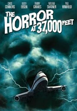 Horror at 37,000 Feet