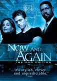 Video/DVD. Title: Now & Again: The Dvd Edition