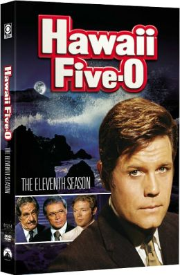 Hawaii Five-0: The Eleventh Season