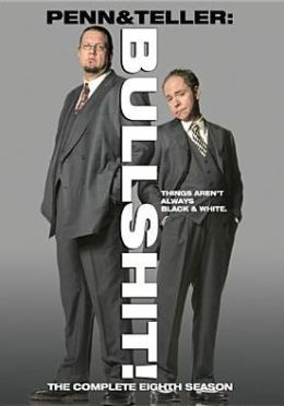 Penn & Teller: Bullshit! - the Eighth Season