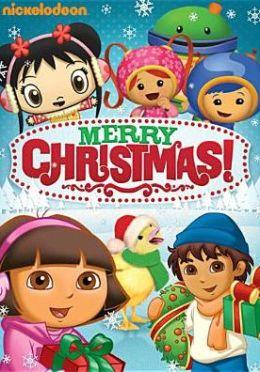 Nickelodeon Favorites: Merry Christmas / (Full)