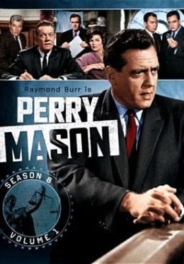Perry Mason: Eighth Season, Volume 1