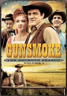 Gunsmoke: Seventh Season 1