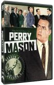 Video/DVD. Title: Perry Mason: Season 6, Volume 1