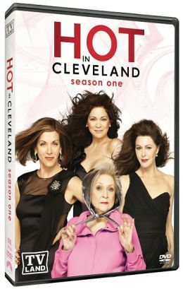 Hot in Cleveland: Season One