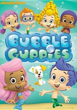 Bubble Guppies: Bubble Puppy
