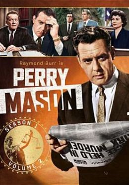Perry Masion: Season 1, Vol. 2