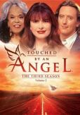 Video/DVD. Title: Touched by an Angel: the Complete Third Season, Vol. 2