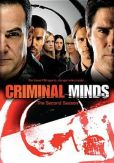 Video/DVD. Title: Criminal Minds: the Complete Second Season