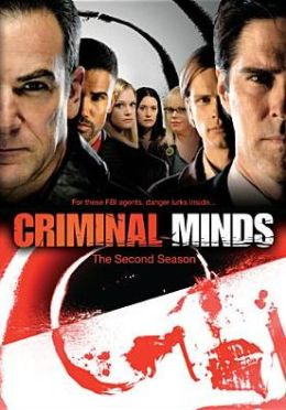 Criminal Minds: the Complete Second Season