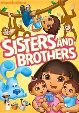 Nick Jr. Favorites: Sisters and Brothers