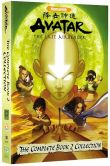 Video/DVD. Title: Avatar - The Last Airbender: The Complete Book 2 Collection