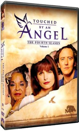 Touched by an Angel - Season 4, Vol. 1