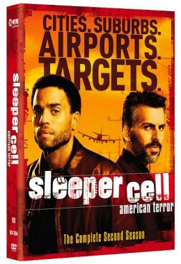 Sleeper Cell - American Terror - Season 2
