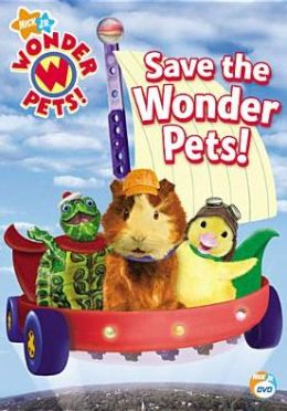 Wonder Pets!: Save the Wonder Pets!