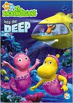 Backyardigans: Into The Deep