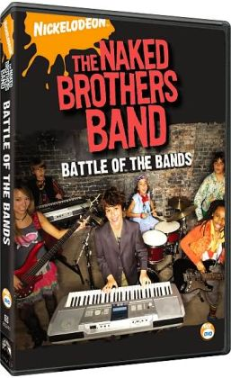 The Naked Brothers Band - Battle of the Bands