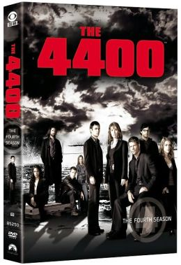The 4400 - Season 4