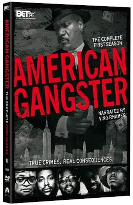 American Gangster: the Complete First Season